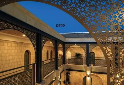 הבית הספרדי בירושלים