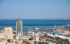 מרקט חיפה