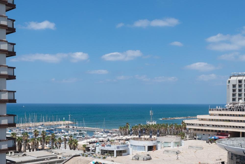 לאונרדו ביץ תל אביב -רשת פתאל